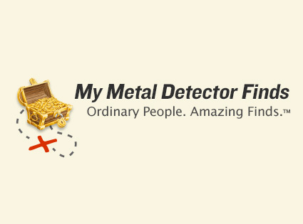 Blind Grandma Loves Metal Detecting